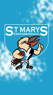 St Marys Greensborough JFC- screenshot thumbnail