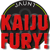 Kaiju Fury: Sundance Selection