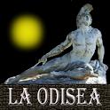 La Odisea – Homero logo