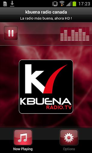 kbuena radio canada