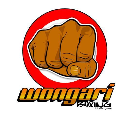 【免費通訊App】Wongari Boxing-APP點子