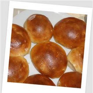 Pan de Sal - Filipino Bread Rolls.
