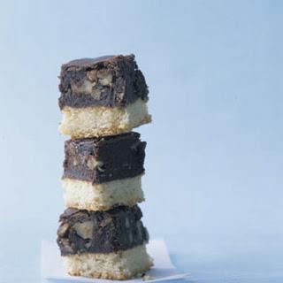 Brownie Squares
