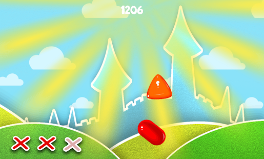 Candy Ninja - Fishing Sweets Like A Pro - iTunes - Apple