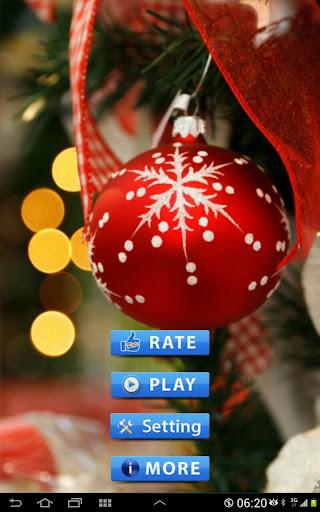 Permainan Natal