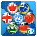 World National Anthems & Flags icon
