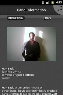 Matt Eagle - screenshot thumbnail