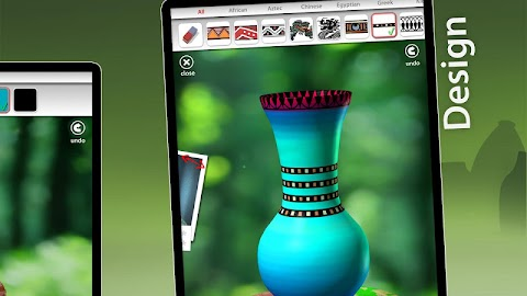 Let's Create! Pottery Screenshot 2