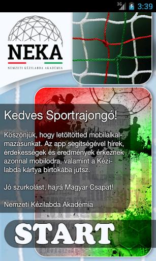Nemzeti Kézilabda Akadémia
