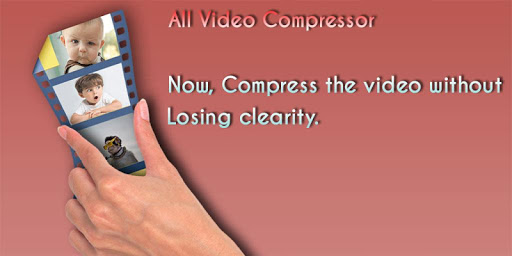 Video Compress- Share Socially