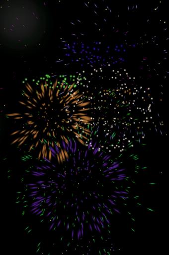 Toddler Tap: Fireworks