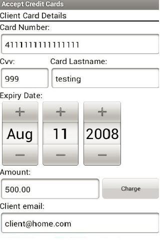 Accept account card credit casino merchant casino free internet now play