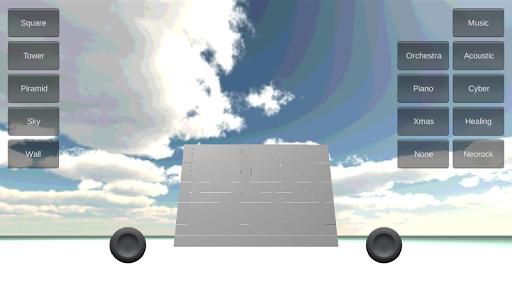 爆裂ショット! -- 3Dシューティングゲーム