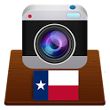 Cameras Texas - Traffic cams icon