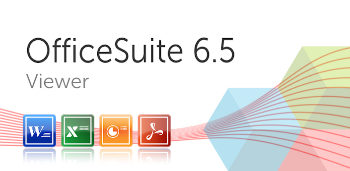 OfficeSuite Viewer 6 + PDF & H