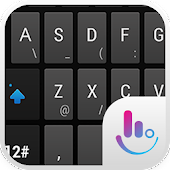 Cool V5 Emoji Keyboard Theme
