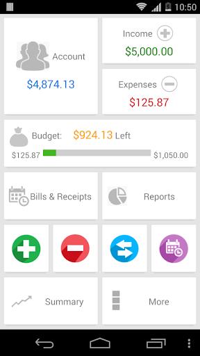 个人理财:我的预算