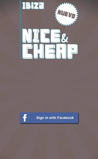 Nice Cheap - Ibiza