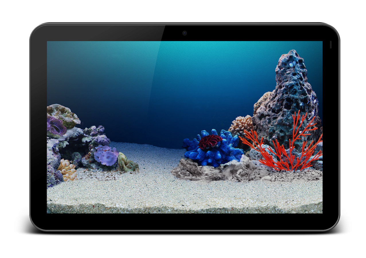 Aquarium Hd For Googletv Android Apps On Google Play