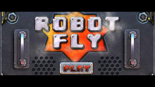 ROBOT FLY