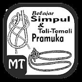 Simpul & Tali Temali Pramuka
