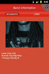 Young Chucky D. Boy - screenshot thumbnail