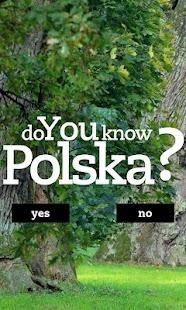 Do You Know Polska?- screenshot thumbnail