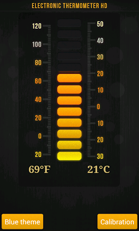Electronic Thermometer HD 1.5 screenshot 210467