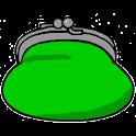 おこづかい帳 logo