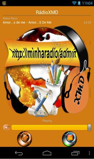 RádioXMD