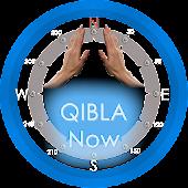 Qibla Now - القبلة الذكيه