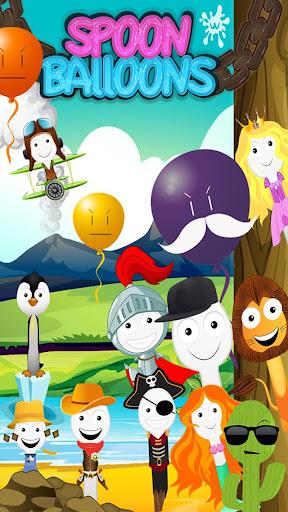 Spoon Balloons