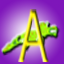 Lil ABC Animations (Kids) logo