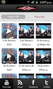 Lo Mejor del Boxeo- screenshot thumbnail