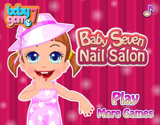 Baby Nail Salon
