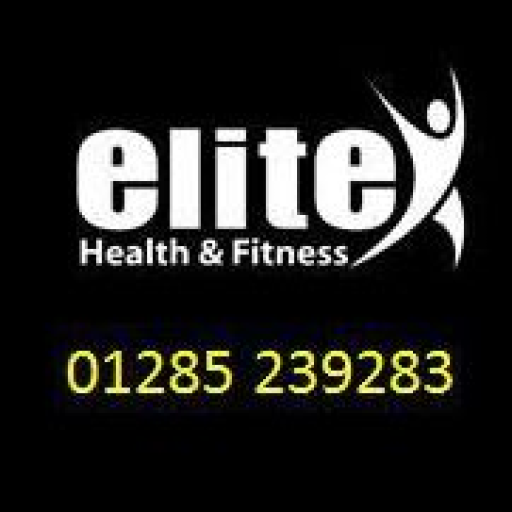 Elite Health & Fitness UK 商業 App LOGO-APP開箱王