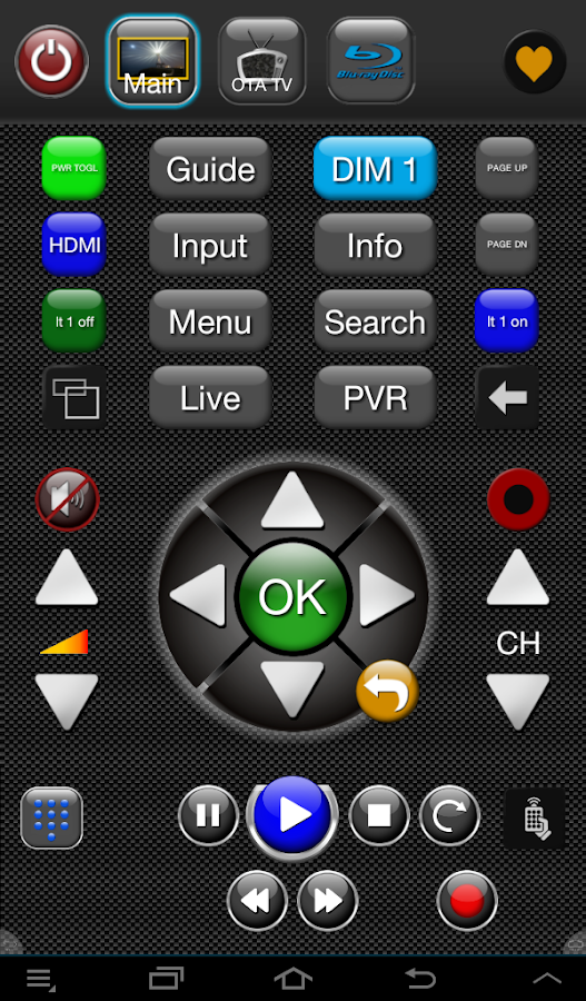 Touchsquid Version 4 PRO - screenshot