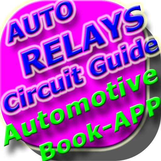 Automotive Relay Circuit Guide  Android  Reviews At