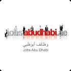 Jobs Abu Dhabi icon