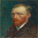 Van Gogh Live Wallpaper icon
