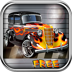 Cars, train and plane for kids for PC and MAC