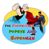 Chronicles - Popeye & Superman
