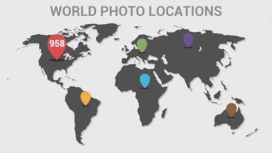 Photo Infographic Generator- screenshot thumbnail