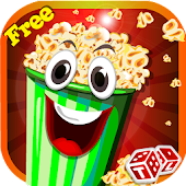 Popcorn Maker - Cooking Game