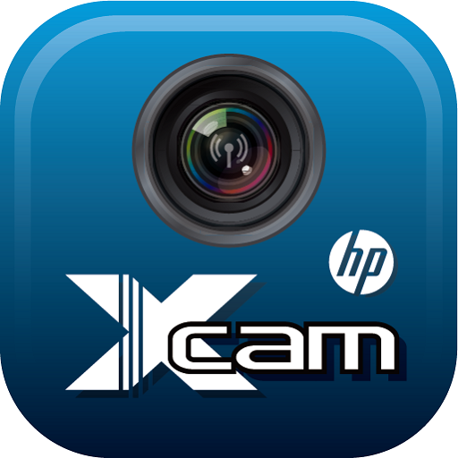 HP XCam!