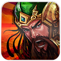 Conquer 3 Kingdoms icon
