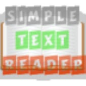 Text Simple Reader