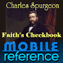 Faith's Checkbook logo