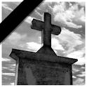 The Graveyard Trial logo