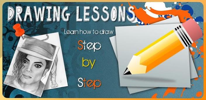 Уроки рисования, научитьс